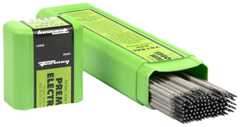 Forney 30681 E7018 AC Welding Rod 3 32 Inch 5 Pound