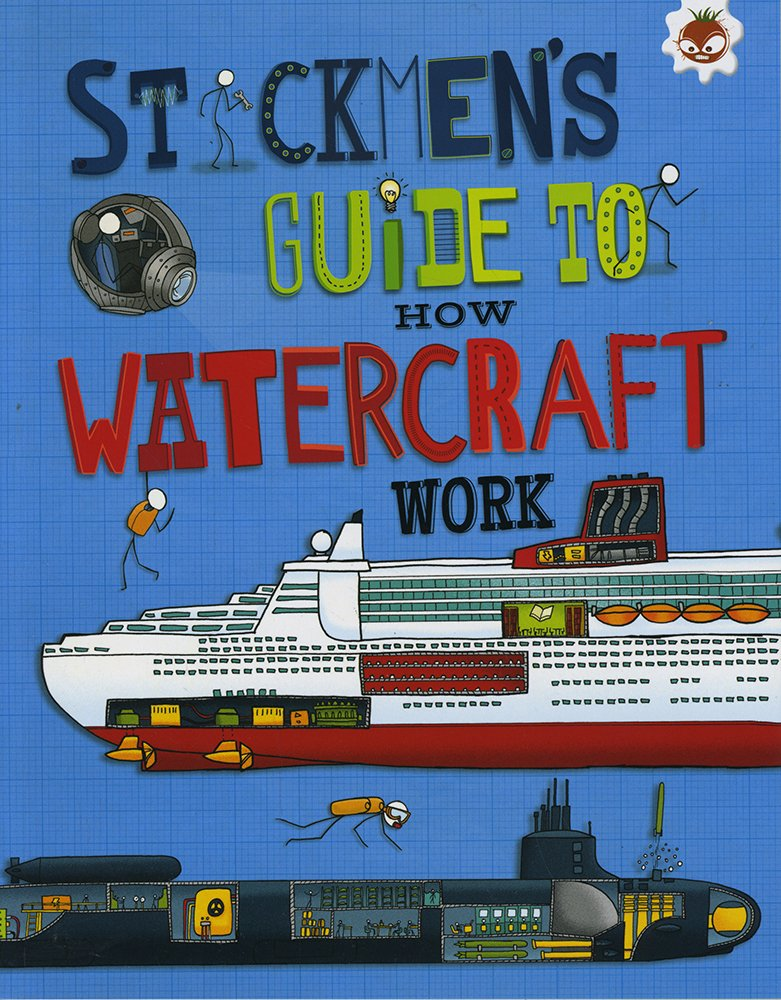 Download Stickmen's Guide to Watercraft Text fb2 book