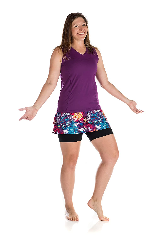 Skirt Sports Womens Cascade Skirt