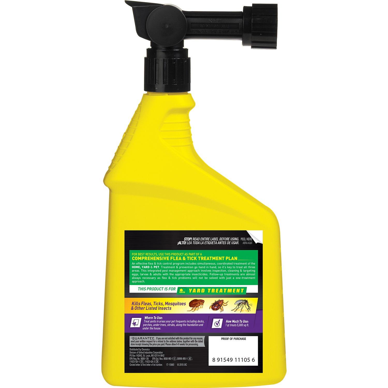 spray yard for fleas and ticks best yard design ideas 2017