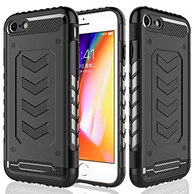 Grealthy Case - Carcasa rígida de TPU para iPhone 6S y ...