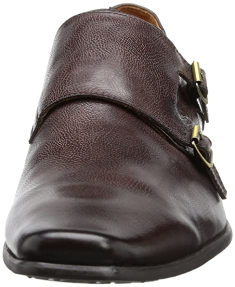 belmondo mocassins marron