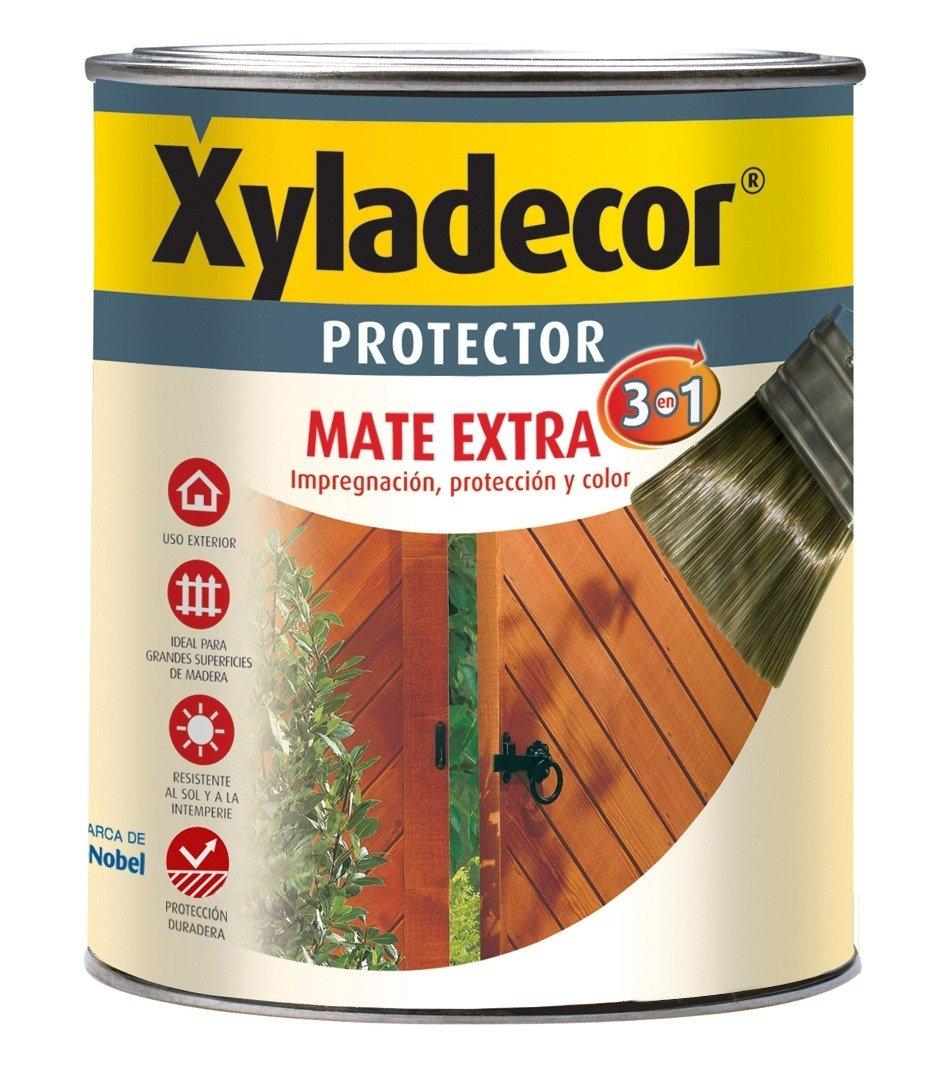 XYLADECOR 5087304 –  Protecteur mat extra 3 en 1 incolore
