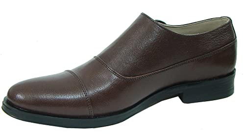 TPR Sole, Leather Insole, Leather Lined