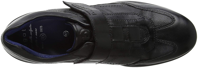 Bugatti Herren 1000) 311604604100 Slipper Schwarz (Schwarz 1000) Herren 0957ac