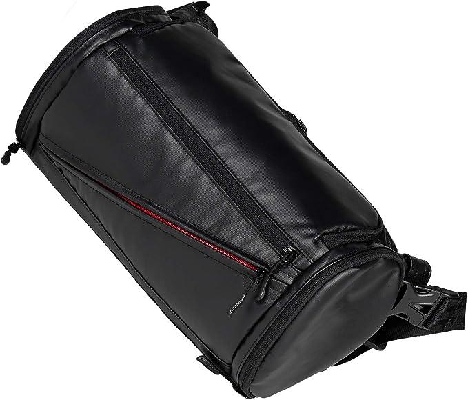 ケンコー aosta カメラボディバッグ ジェットダイスケモデル PHOTOWALK 10.0L ブラック