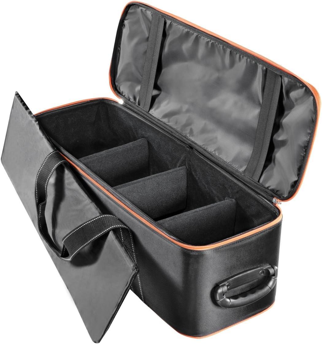 Walimex Pro Studiotasche Und Trolley Größe S Für Kamera