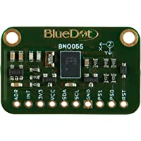 BlueDot BNO055 de 9 Axis IMU