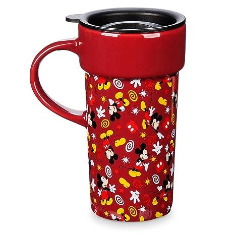Store 2018mickey Travel Mouse Mug Disney cj4ARS35Lq