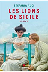 Les Lions de Sicile (A.M. ROM.ETRAN) Paperback