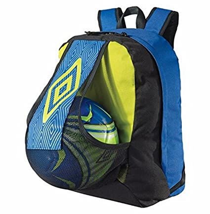 Image Unavailable. Image not available for. Color  Umbro Soccer Backpack a912e01e38