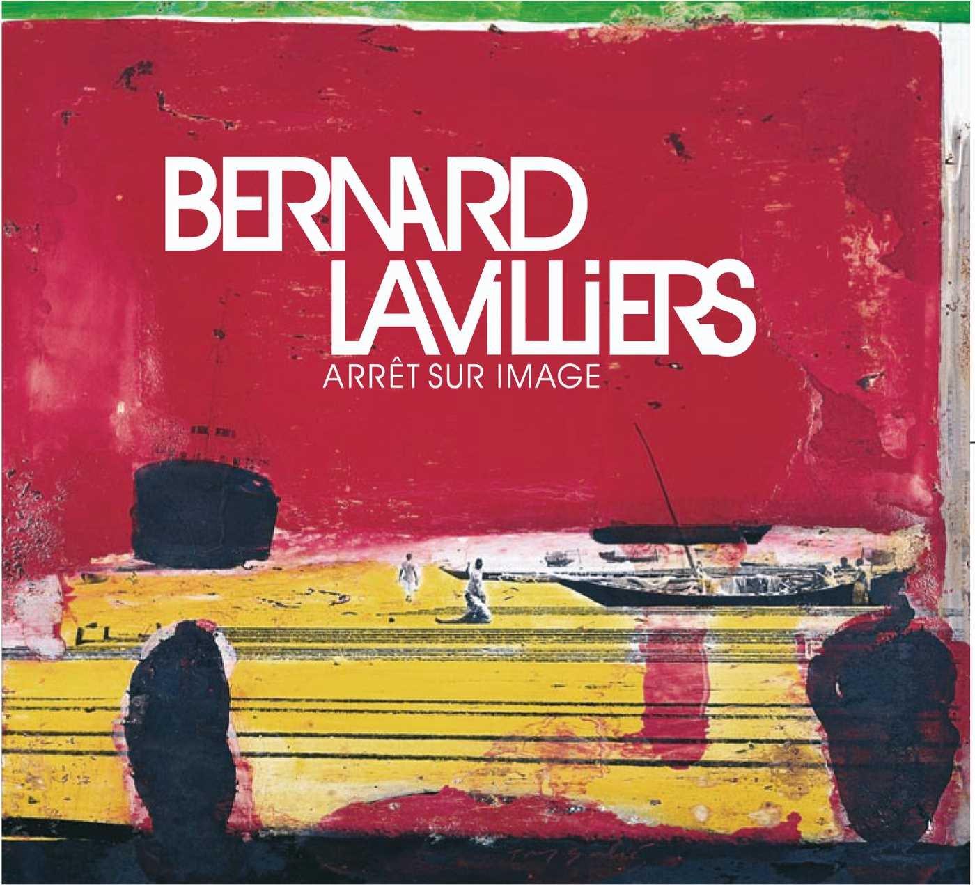 Arret Sur Image Nouvelle Version Lavilliers Bernard Amazon Fr Musique