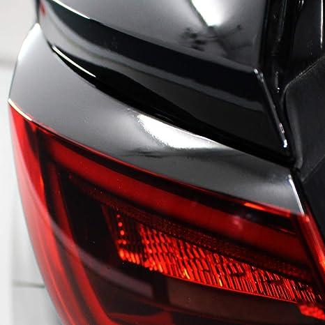 Folie Für Rückleuchte Umrahmung Umrandung Foliendekor Selbstklebend Rücklicht Aufkleber Kfz Beleuchtung D094 5f Sc 5d Auto