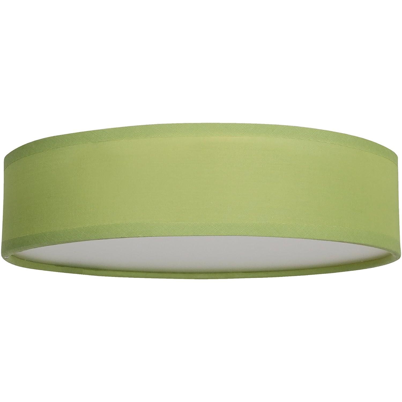 Plafón Mia 6000.546 de Ranex – 40 cm – Verde