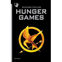 Hunger Games - 1.