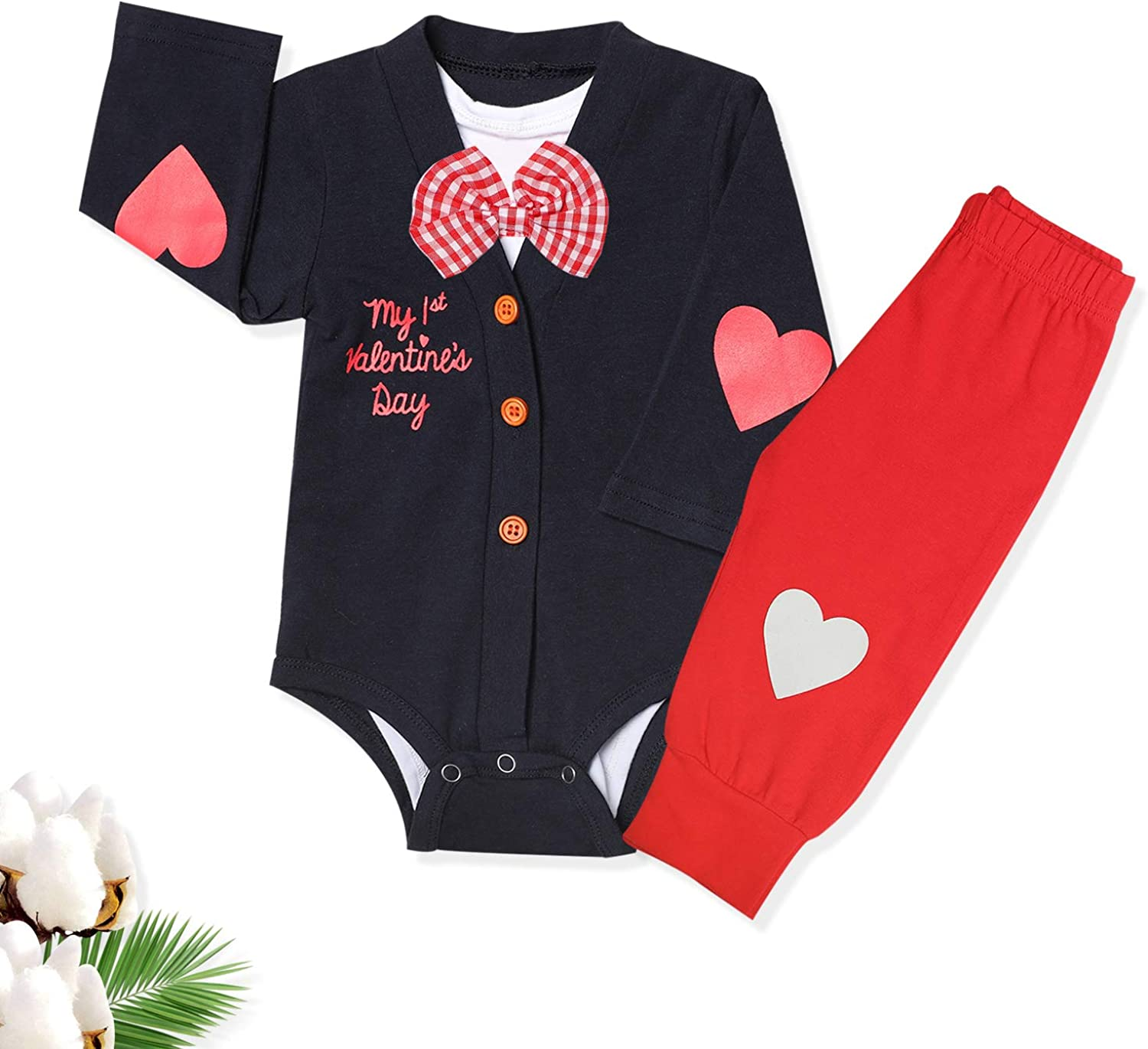 MADE TO ORDER Available in Newborn to 12 Month Size Baby Heart PantsValentine/'s Day Photo PropCrochet Baby Pants with Suspenders
