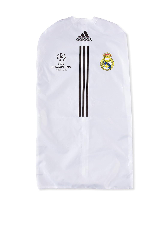 Adidas Real Madrid C.F. - Camiseta de fútbol, 2012-13, XL: Amazon.es: Ropa y accesorios