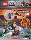 LEGO Jurassic World: Jurassic Hero + Minifigure