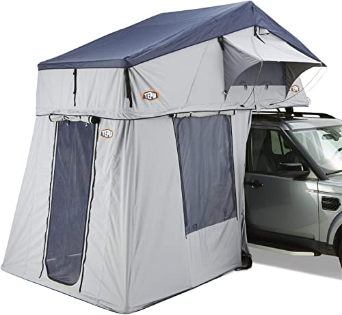 Tepui Ruggedized Autana Rooftop Tent, HAZE GRAY