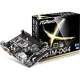 ASRock DIMM LGA 1150 Motherboards H81M-DG4