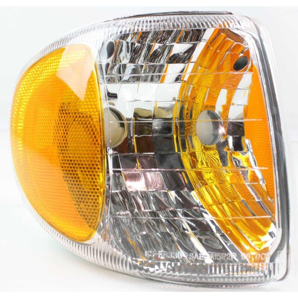 053//–/911 FTL 41283/ Front Fog Lamp