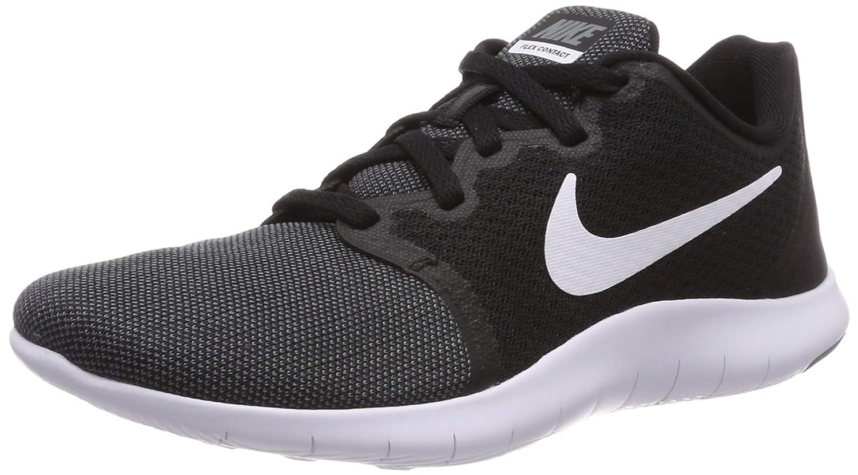 TALLA 38.5 EU. Nike Flex Contact 2, Zapatillas de Running para Hombre