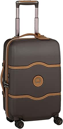 Delsey Paris Chatelet Air Double Wheels Cabin Trolley Case Carry-On (Softside)