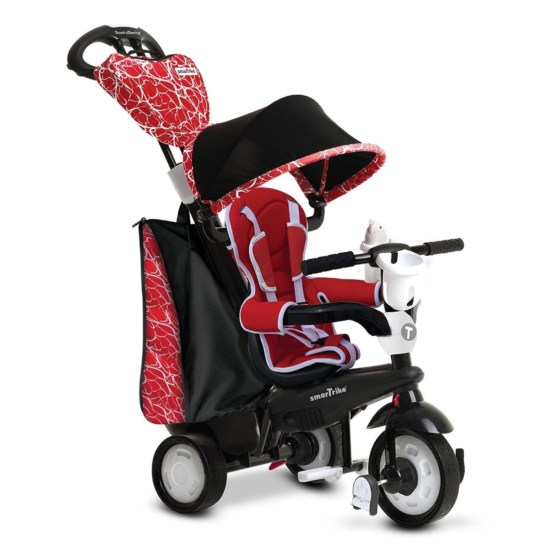 Smart Trike - Triciclo para niños , Modelos/colores Surtidos, 1 ...