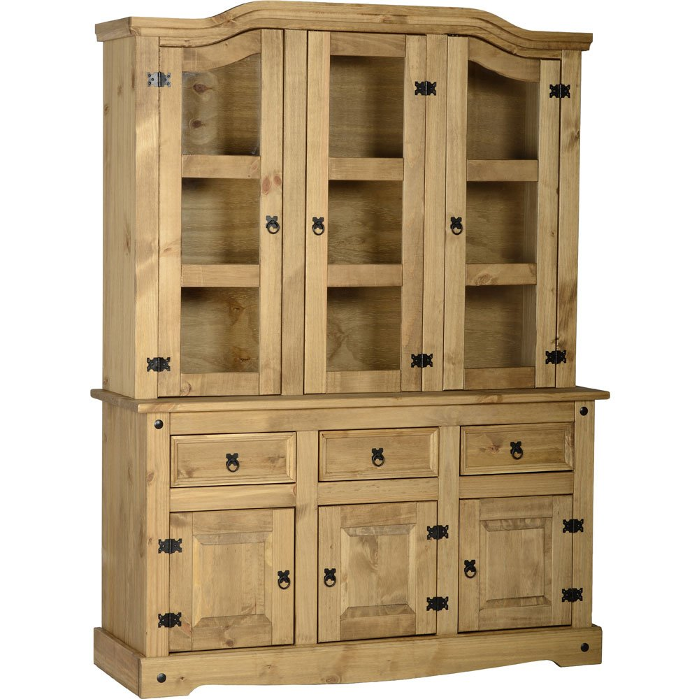 custom hutch com made carolina by custommade designsinwood pine farm table