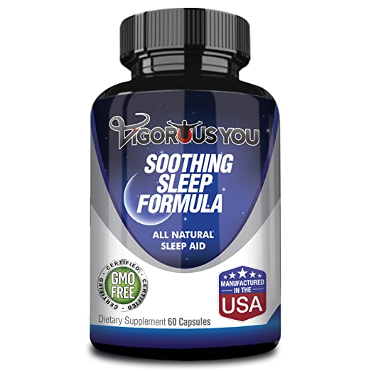 medicamento natural para dormir profundamente