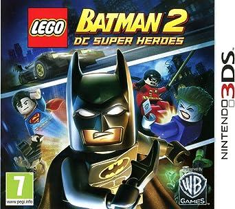 jeux flash batman