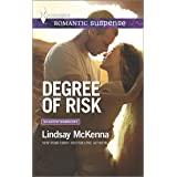 Degree of Risk (Shadow Warriors Book 4)