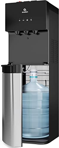 Avalon Bottom Loading Water Cooler Water Dispenser