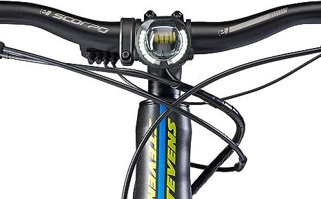 Lupine SL S Brose E-Bike Bicicleta lámpara 35 mm (STVZO Autorizado): Amazon.es: Deportes y aire libre