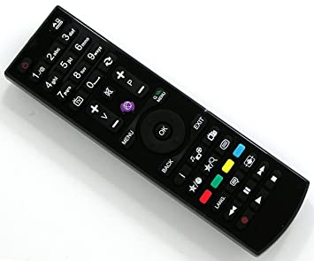 Telefunken Fernseher Vestel : Original fernbedienung für vestel rc4870 digihome: amazon.de: elektronik