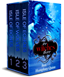 We Witches Three Books 1-3