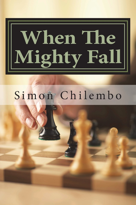 When The Mighty Fall: rise again mindgames pdf epub