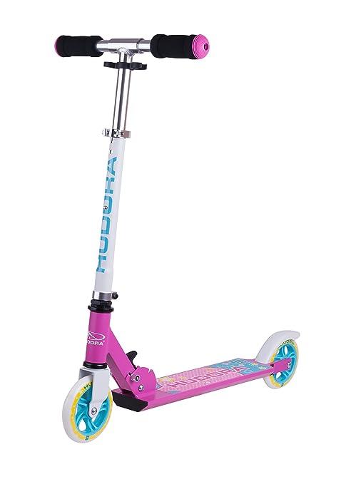 Hudora - Niños Scooter Skate Wonders: Amazon.es: Juguetes y ...
