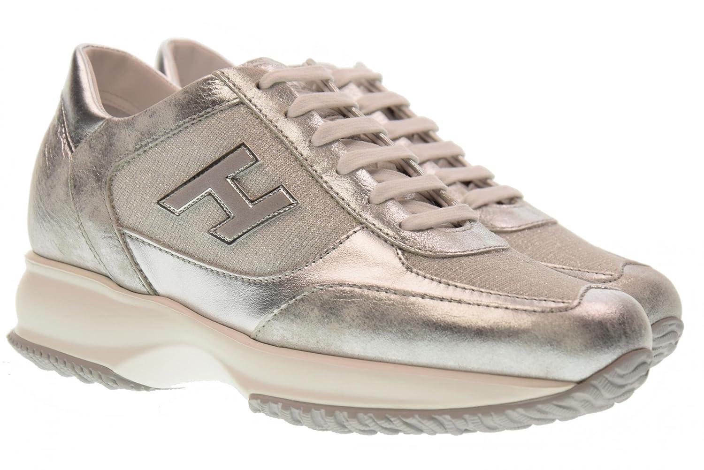 best sneakers 21ae0 6e478 Alta qualit Hogan Sneaker Taglia 35 vendita - mainstreetblytheville.org
