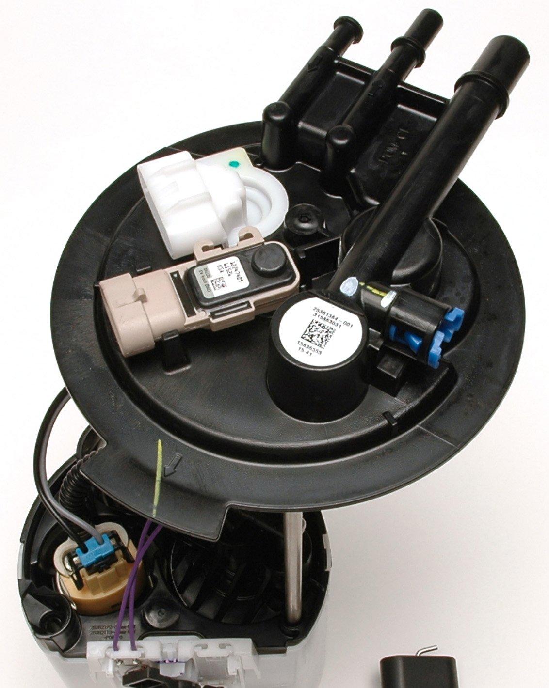 Delphi FG0409 Fuel Pump Module