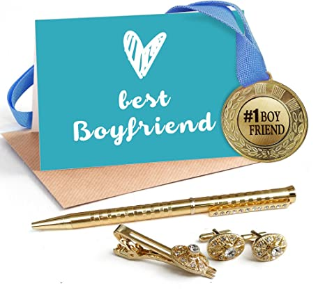 d931cf90cd44e TIED RIBBONS Gifts for Boyfriend