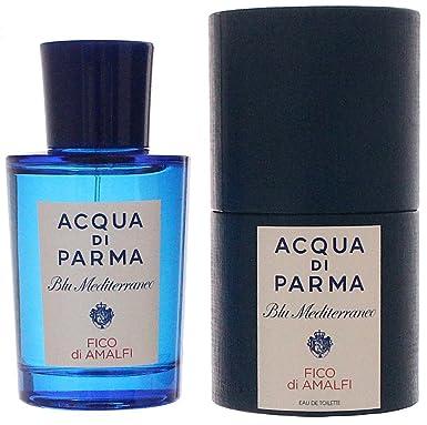 Amazon.com: Acqua Di Parma - Unisex Perfume Blu Mediterraneo Fico Di Amalfi Acqua Di Parma EDT: Beauty