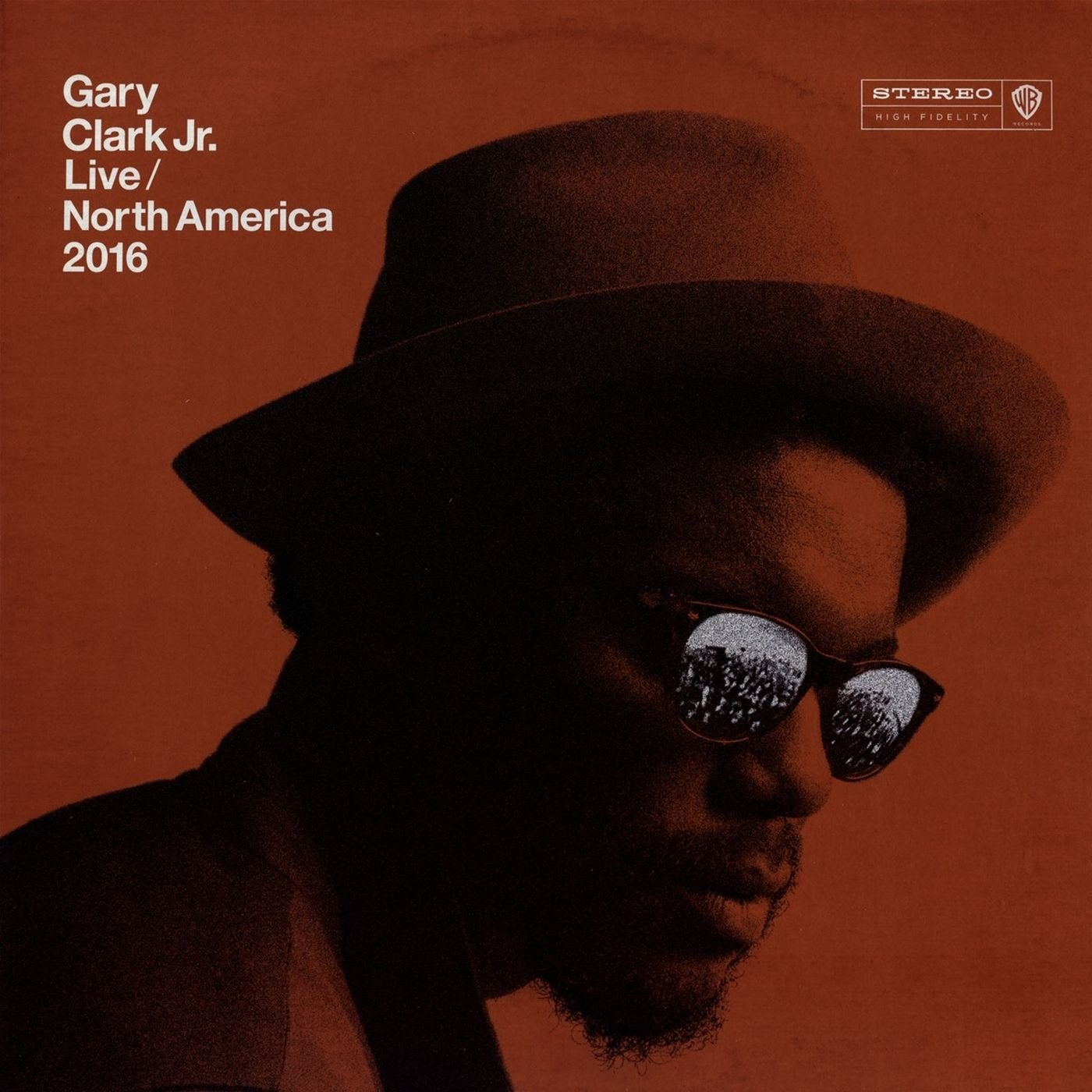 Vinilo : Gary Clark Jr. - Live North America 2016 (2 Disc)