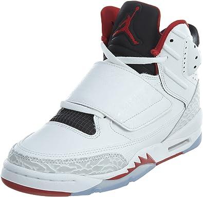 Jordan Son of BG Boys Basketball-Shoes