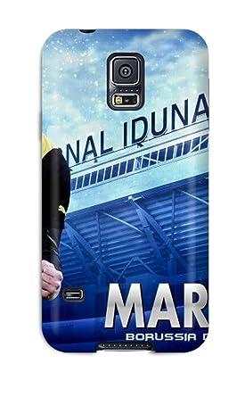 Amazon.com: Perfect Maro Reus Borussia Dortmund Case Cover ...