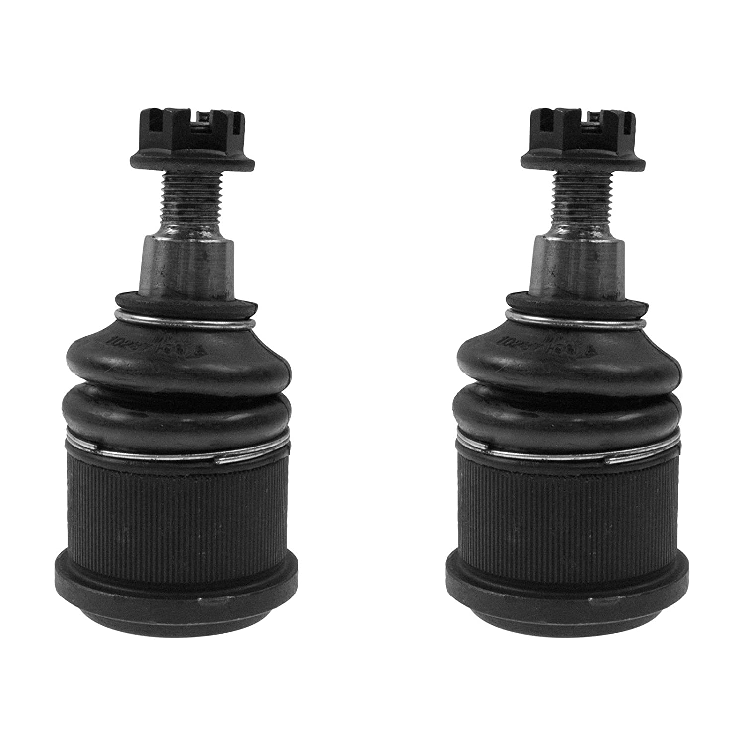 Front Lower Ball Joint Driver /& Passenger Pair for Honda Accord Acura TSX
