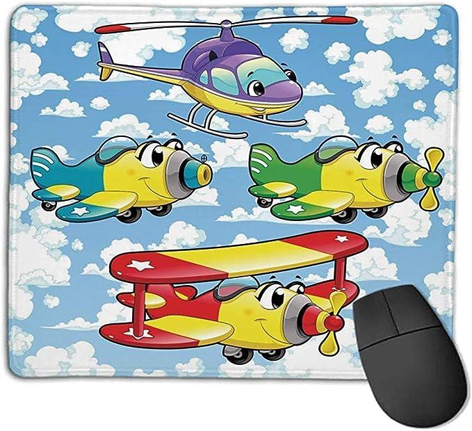 Decoración de Dibujos Animados,Lindos Aviones y helicópteros ...