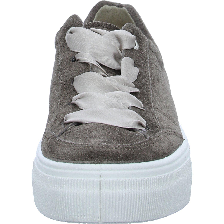 Legero Damen Damen Legero Lima Sneaker Beige (Bisonte 49 49) fdf0ea