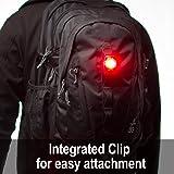 Cygolite Hotshot– 50 Lumen Bike Tail Light– 6