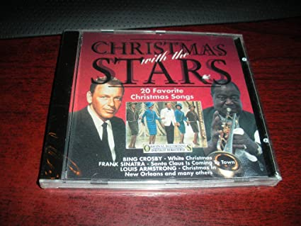 Bing Crosby, Frank Sinatra, Louis Armstrong - Christmas with the ...